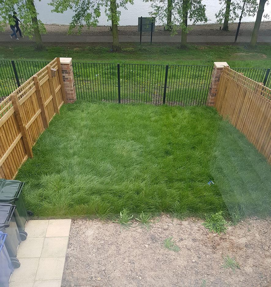 Mr Greens Garden