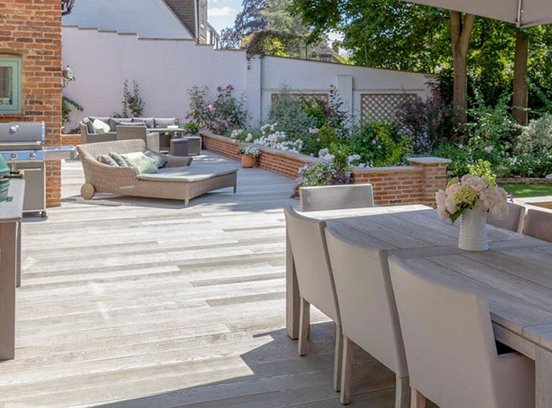 Benefits of Millboard Decking